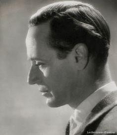 Leslie Howard 1941