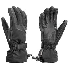 Curve S GTX Lady | Gloves | Alpine Skiing | Product area | LEKI