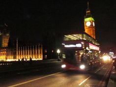#londra by #night è sempre magica