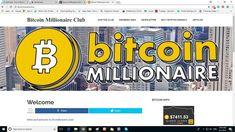 Scam millionaire club Secret Millionaires