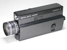 Kamera Bolex 233 Compact S