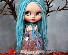 Gypsy Blythe Cassandra