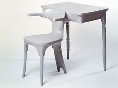Jurgen Bey - Kokon Furniture