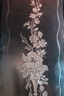 ウェルカムボード 手作りウェルカムボードのガラス工房【安芸グラス工芸】-エッチングとは