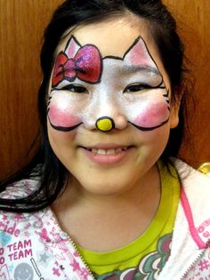 » Face Painting