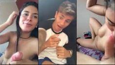 Botou o Video da Namorada na Net e Entrou na Porrada