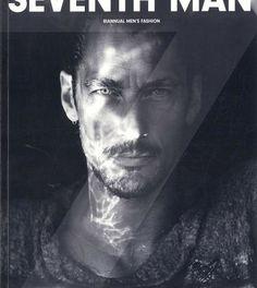 Seventh Man Magazine 1