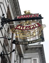 The Old Bank of England  194 Fleet Street, Temple, City of London, London EC4A 2LT