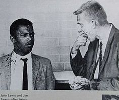 Image from civil rights campAign 1963