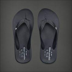 a01fff986c38c3 Abercrombie   Fitch - Shop Official Site - Mens - Flip Flops - Classic -  Heritage