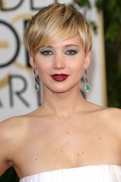 Short Hairstyles | Hair & Beauty Galleries | Marie Claire