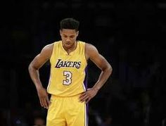 Anthony Brown is out and this is putting great pressure on the Lakers.