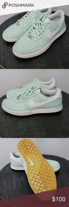 Nike lunarlon 818726-301 brand new NIKE 818726-301 lunar air force 1 igloo fa8196c6b
