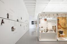 Museu da Farmácia / Site Specific Arquitectura