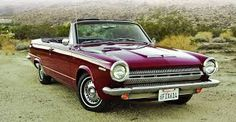 Image result for all dodge convertible