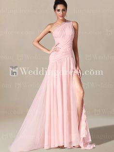 Chiffon Mother of the Bride Dress for Beach Wedding. Re-pin if you like. Via Inweddingdress.com #motherofthebride #mothersday #wedding