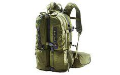TTSP14 Tenzing Tactical Shooters Pack OD GREEN