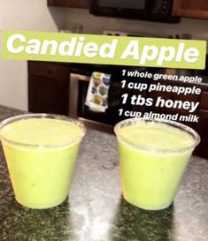 Splendid Smoothie Recipes for a Healthy and Delicious Meal Ideas. Amazing Smoothie Recipes for a Healthy and Delicious Meal Ideas. Smoothie Drinks, Healthy Smoothies, Healthy Drinks, Healthy Snacks, Fruit Smoothies, Stay Healthy, Pineapple Smoothie Recipes, Yummy Drinks, Yummy Food