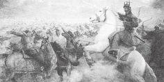 블로그로 세상 열어가기 :: 을지문덕, 살수대첩 고구려 - 수 전쟁을 고구려의 승리로 이끌다.