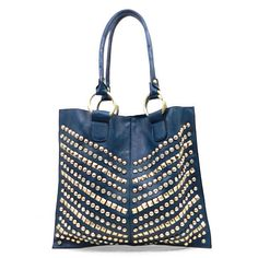 Love this Studded Bag $58.99 @ GildedIce.com