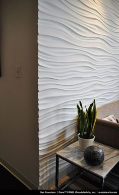Textured Walls That Will Give Another Dimension To Your Home