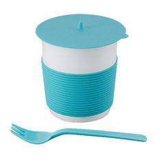 Fab.com | ReCUP Noodle Light Blue