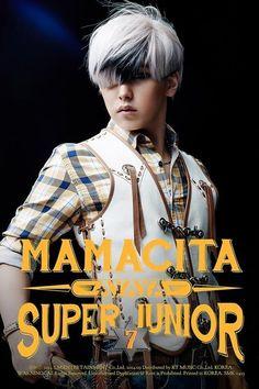 Sungmin 성민 from Super Junior 슈퍼주니어