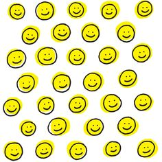 smile pattern: keep the blues and the bullies away with a never-say-die smile