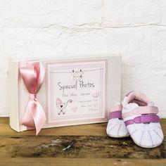 Personalised baby photo album baby photos personalised baby and personalised vintage baby photo album negle Gallery