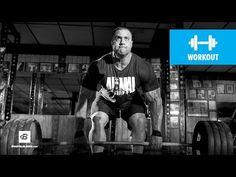 Bodybuilding.com: Control | IFBB Pro Evan Centopani Back Workout