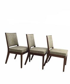 Set Of 12 Mid Century Modern Dining Chairs By Foster
