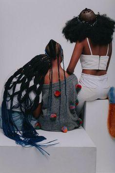 21 Ideas for drawing hair afro black girls Black Girls Hairstyles, African Hairstyles, Afro Hairstyles, Black Power, Hair Afro, Pelo Afro, Brown Skin Girls, Black Girl Aesthetic, Afro Punk