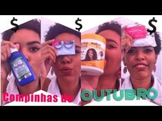 Fiz comprinhas ! Uau | Por Mayara Rayanne - YouTube