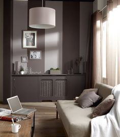 1000 images about leroy merlin ambience on pinterest - Couleur brun taupe ...