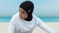 Female Muslim athletes will finally have global representation for their athletic sportswear after