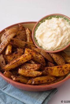 Veg Recipes, Potato Recipes, Vegetarian Recipes, Dinner Recipes, Cooking Recipes, Healthy Recipes, Good Food, Yummy Food, English Food