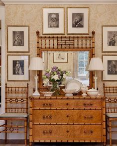 Like the chest Like the chairs Bamboo Furniture, Bed Furniture, West Indies Decor, British Colonial Decor, Colonial Kitchen, Interior Decorating, Interior Design, Decorating Ideas, Decor Ideas