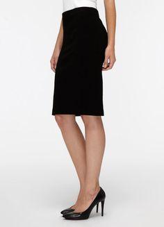 VINCE skirt.