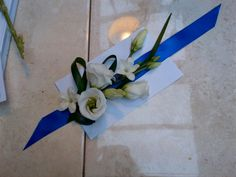 Bride Prayer Book Corsage xx