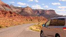 Capitol Reef Country One Tank Trip of the Week National Park Tours, Capitol Reef National Park, National Parks, Alpine Forest, Utah Parks, Escalante National Monument, Family Road Trips, Fishing Guide, Monument Valley
