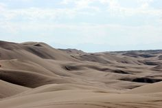 Image result for sand dunes idaho