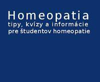 Blog pre tých, ktorí sa chcú naučiť niečo o homeopatii Blog, Blogging