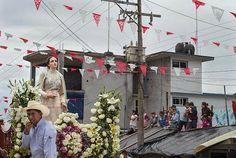 Procesion (Alpatlahuac,Veracruz)