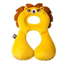 BenBat Toddler Headrest & Neck Support Pillow,  1-4 years...
