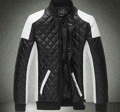 Latest Winter Jackets for Men 2015 ~ All Fashion Tipz | Latest ...