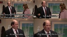 the office kevin malone pam beesley - Classy Christmas The Office