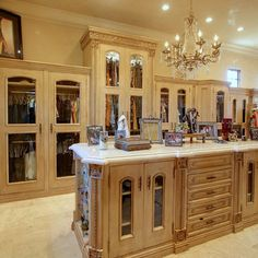 Lifestyle House - traditional - closet - other metro - Jack Arnold Companies