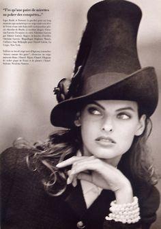 Linda, 1988