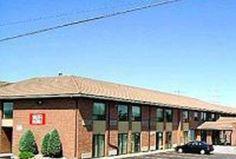 Motel 6  100 Watervliet Ave Ext, Albany NY www.motel6.com/