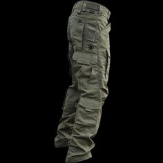Kitanica All Season Pants in Ranger Green